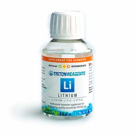 Product image of Triton Reagents Lithium 100ml