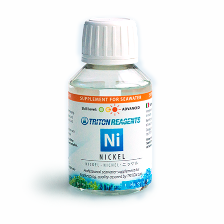 Product image of Triton Reagents Nickel 100ml