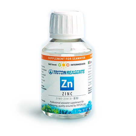 Product image of Triton Reagents Zink 100ml